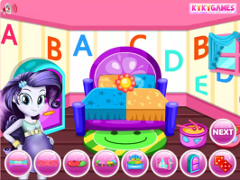 My Little Pony: Decore o Quarto do Bebê - screenshot 3