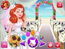 O Casamento de Sonho da Audrey - screenshot 1