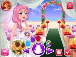 O Casamento de Sonho da Audrey - screenshot 2