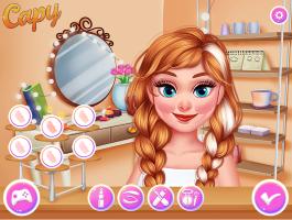 O Dia da Coroação das Princesas - screenshot 1