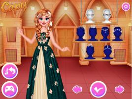 O Dia da Coroação das Princesas - screenshot 2