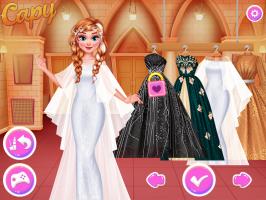 O Dia da Coroação das Princesas - screenshot 3
