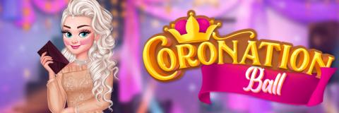 O Dia da Coroação das Princesas