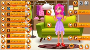 O Novo Visual da Princesa Moana - screenshot 1