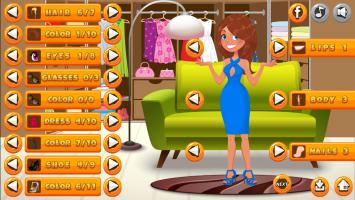 O Novo Visual da Princesa Moana - screenshot 2