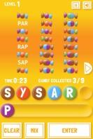 Word Candy - screenshot 3