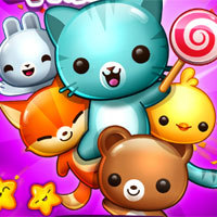 Jogo Pet Pop Party