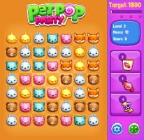 Pet Pop Party - screenshot 1
