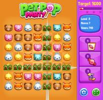 Pet Pop Party - screenshot 2