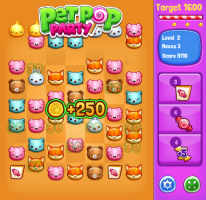 Pet Pop Party - screenshot 3