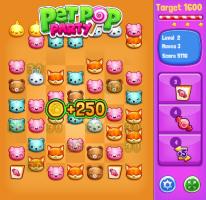 Pet Pop Party - screenshot 3