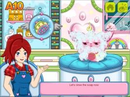 Pet Shop dos Monstrinhos - screenshot 2