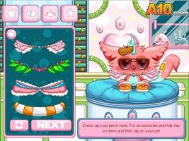 Pet Shop dos Monstrinhos - screenshot 3