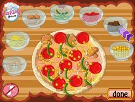 Faça Pizza Italiana - screenshot 3