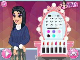 Princesa Jasmine Modelo Profissional - screenshot 2