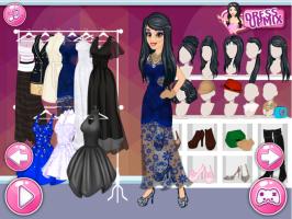 Princesa Jasmine Modelo Profissional - screenshot 3