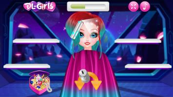 Princesas No Estilo Cyberpunk - screenshot 2