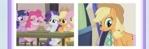 Quebra-Cabeças de My Little Pony
