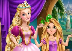 Rapunzel Estilista Moda