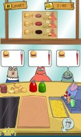 Restaurante do Bob Esponja - screenshot 1