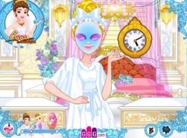 So Sakura Princesas - screenshot 1