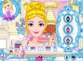 So Sakura Princesas - screenshot 2