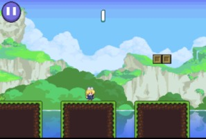 Super Coelhinha - screenshot 1