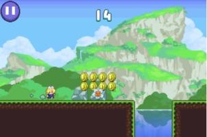 Super Coelhinha - screenshot 2