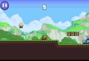 Super Coelhinha - screenshot 3