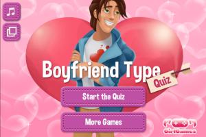 Teste do Namorado - screenshot 1