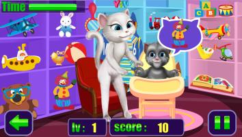 Tom Quer Brinquedos - screenshot 1