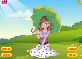 Vestida de Primavera - screenshot 1