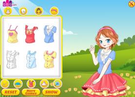 Vestida de Primavera - screenshot 3