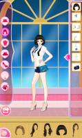 Vestir Amy de Celebridade - screenshot 1