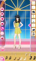 Vestir Amy de Celebridade - screenshot 2