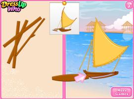 Viajando com a Princesa Moana - screenshot 3