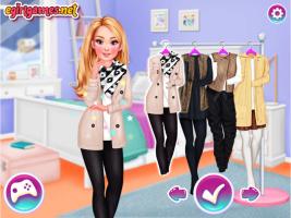 Vista a Barbie Todos os Meses - screenshot 1