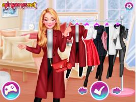 Vista a Barbie Todos os Meses - screenshot 2