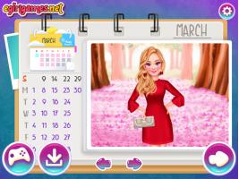 Vista a Barbie Todos os Meses - screenshot 3