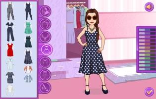 Vista a Menina no Verão - screenshot 3