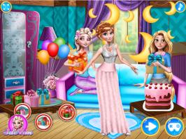 Vista Anna Para o Aniversário - screenshot 3