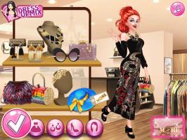 Vista as Princesas estilo Gucci - screenshot 1
