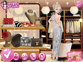 Vista as Princesas estilo Gucci - screenshot 2