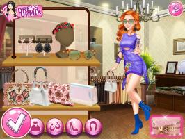 Vista as Princesas estilo Gucci - screenshot 3