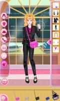 Vista Barbie Colegial - screenshot 1