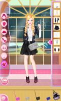 Vista Barbie Colegial - screenshot 3