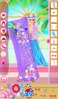 Vista Barbie na Praia - screenshot 2