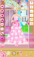 Vista Barbie Noiva - screenshot 2