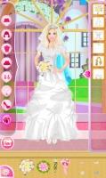 Vista Barbie Noiva - screenshot 3