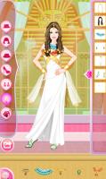 Vista Barbie Princesa Egípcia - screenshot 3